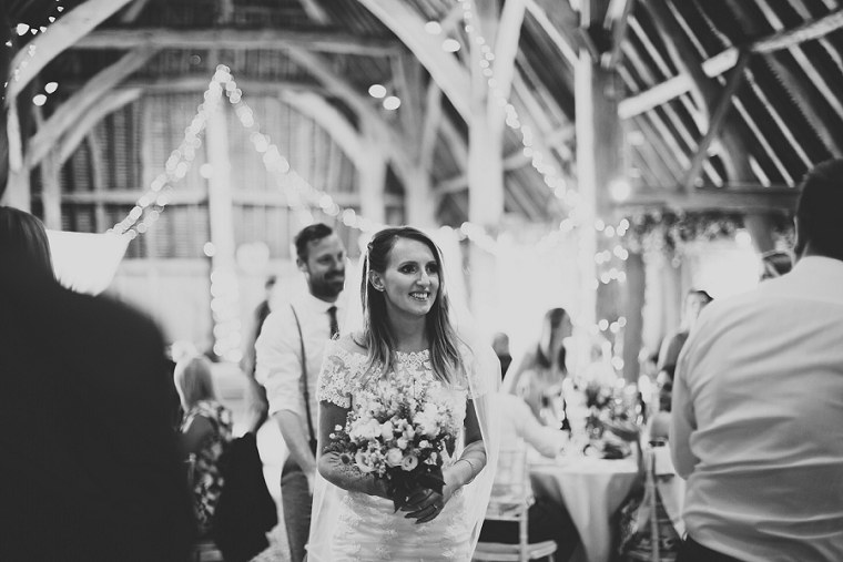 Kent Wedding Photographer at Tithe Barn in Lenham Kent126