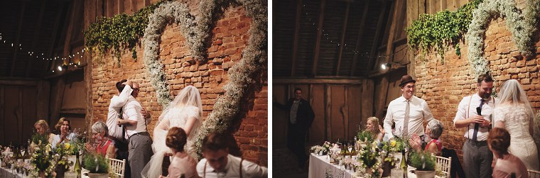 Kent Wedding Photographer at Tithe Barn in Lenham Kent137