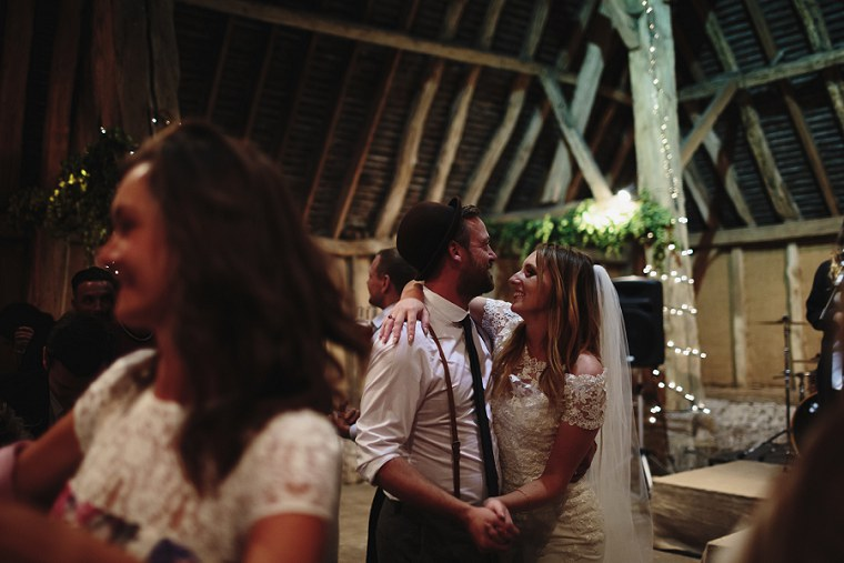 Kent Wedding Photographer at Tithe Barn in Lenham Kent152