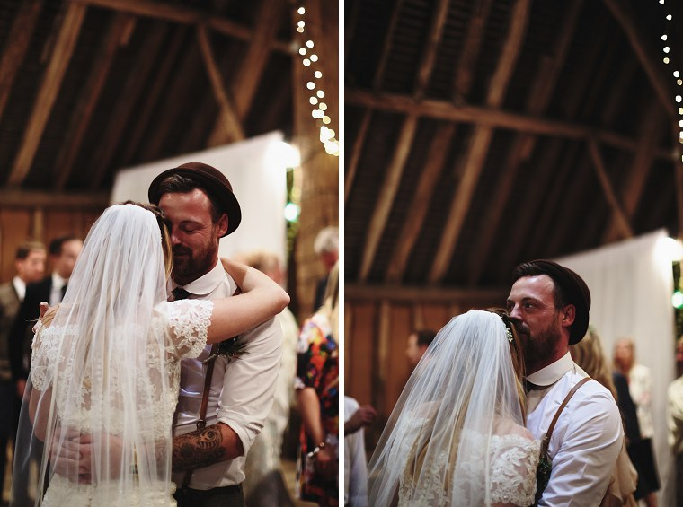 Kent Wedding Photographer at Tithe Barn in Lenham Kent161