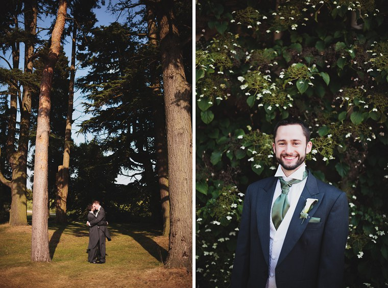 Civil Partnership Photography in Kent Northbrook Park in Surrey 048