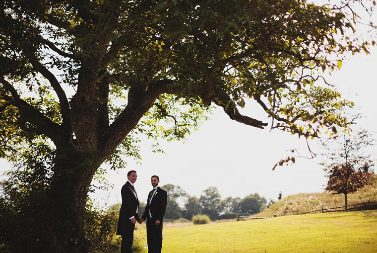 Civil Partnership Photography in Kent Northbrook Park in Surrey 050