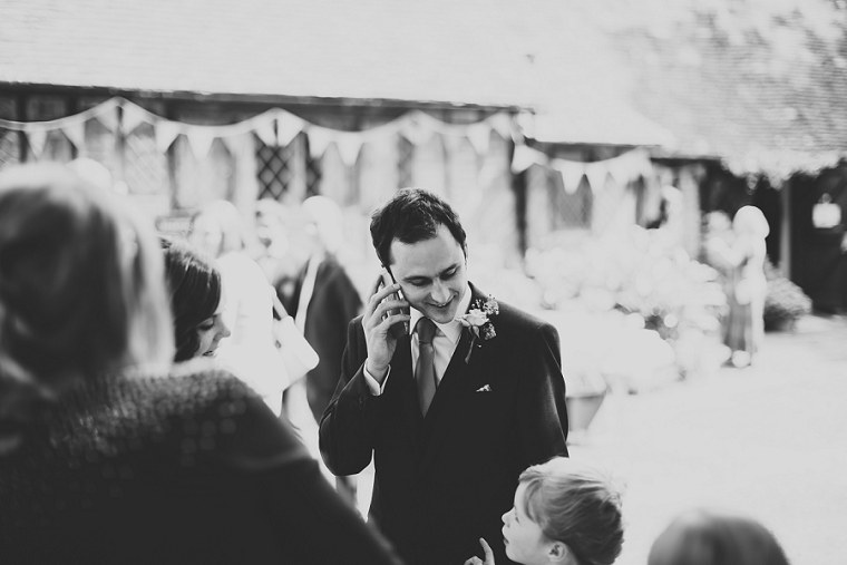 Kent Wedding Photographer at Chilham Village Hall 024