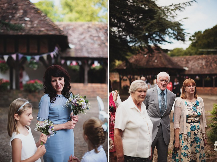 Kent Wedding Photographer at Chilham Village Hall 025