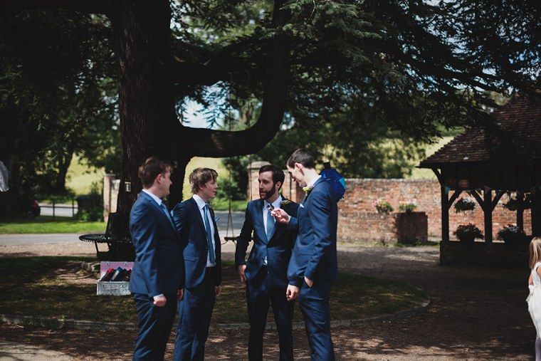 Kent Wedding Photographer at Chilham Village Hall 026