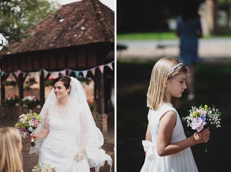 Kent Wedding Photographer at Chilham Village Hall 029