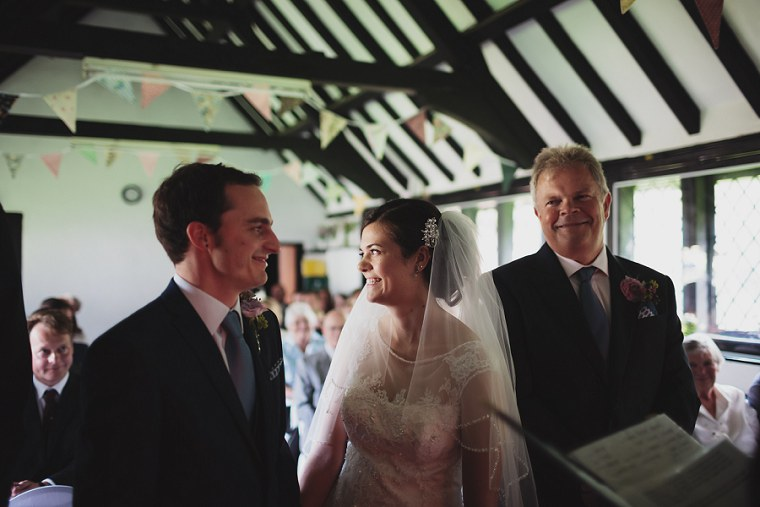 Kent Wedding Photographer at Chilham Village Hall 039