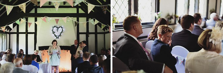 Kent Wedding Photographer at Chilham Village Hall 040