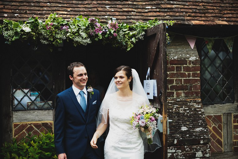 Kent Wedding Photographer at Chilham Village Hall 051