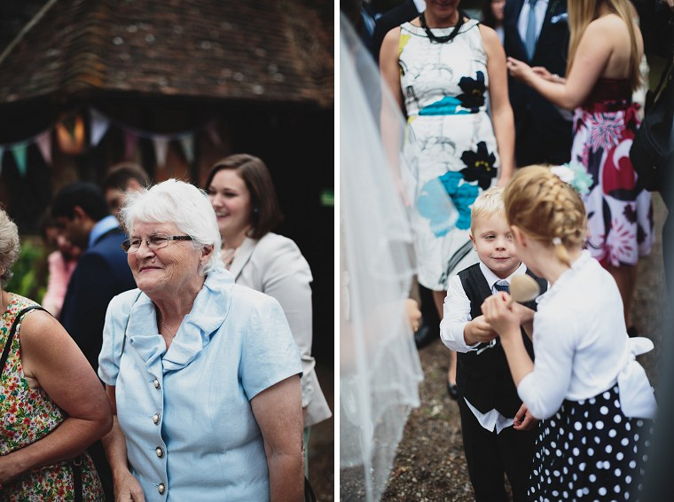 Kent Wedding Photographer at Chilham Village Hall 057