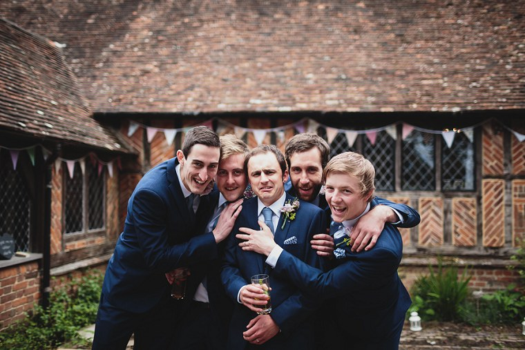 Kent Wedding Photographer at Chilham Village Hall 063