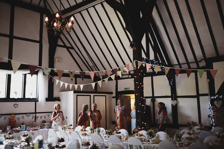 Kent Wedding Photographer at Chilham Village Hall 068