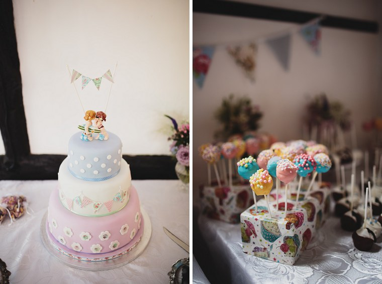 Kent Wedding Photographer at Chilham Village Hall 069
