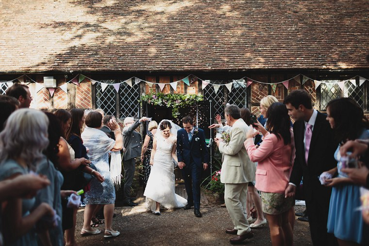 Kent Wedding Photographer at Chilham Village Hall 098