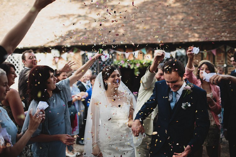 Kent Wedding Photographer at Chilham Village Hall 099