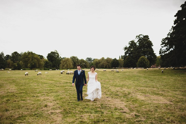 Kent Wedding Photographer at Chilham Village Hall 106