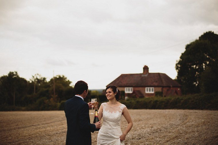 Kent Wedding Photographer at Chilham Village Hall 121