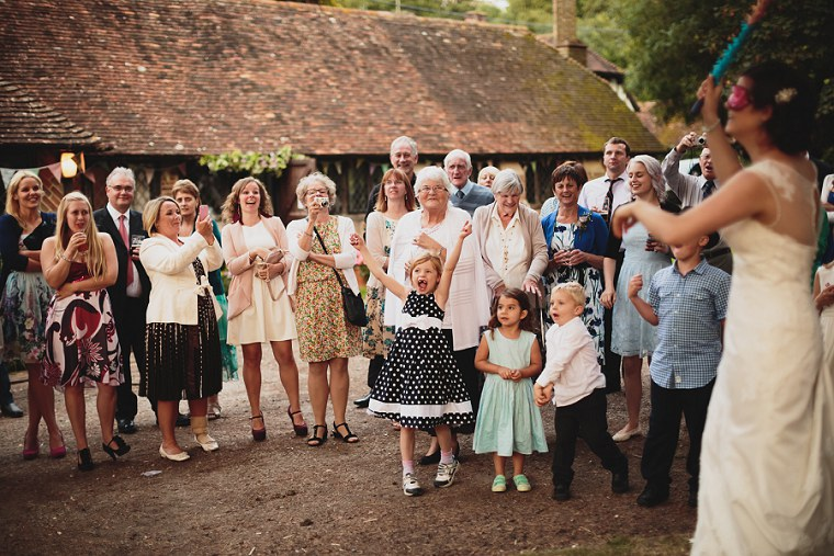 Kent Wedding Photographer at Chilham Village Hall 133