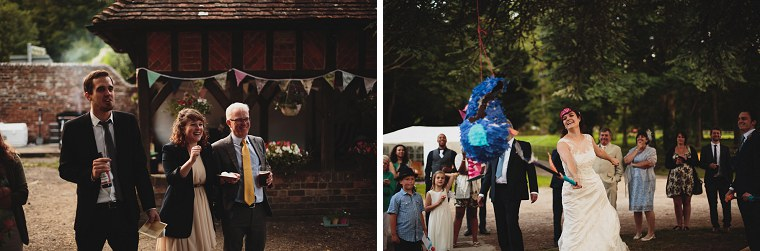 Kent Wedding Photographer at Chilham Village Hall 136