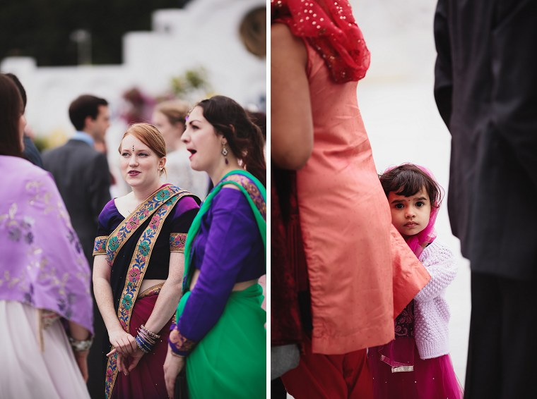 Wedding Photographer in Kent at The Gravesend Gurdwara 004