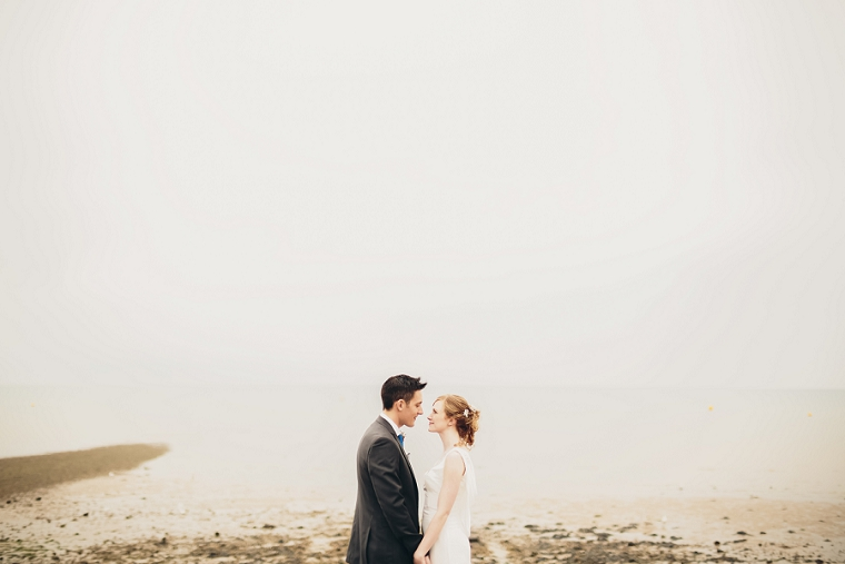Wedding Photography at East Quay Lobster Shack Whitstable Brewery Bar