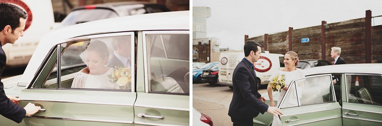 East Quay Whitstable Brewery Bar Wedding Photography 018