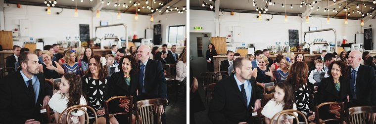 East Quay Whitstable Brewery Bar Wedding Photography 025