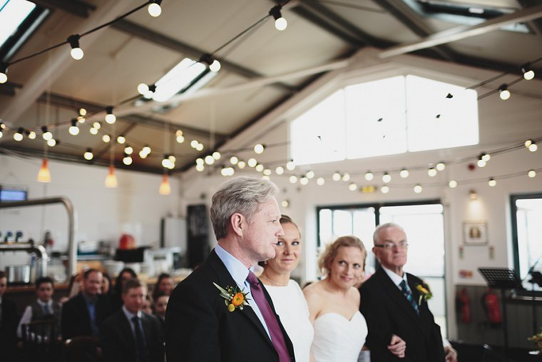 East Quay Whitstable Brewery Bar Wedding Photography 036