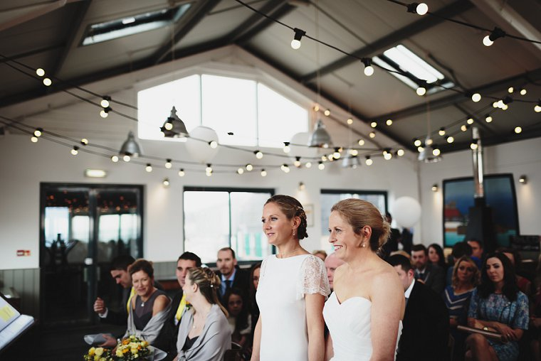 East Quay Whitstable Brewery Bar Wedding Photography 039
