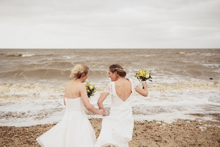 East Quay Whitstable Brewery Bar Wedding Photography 055