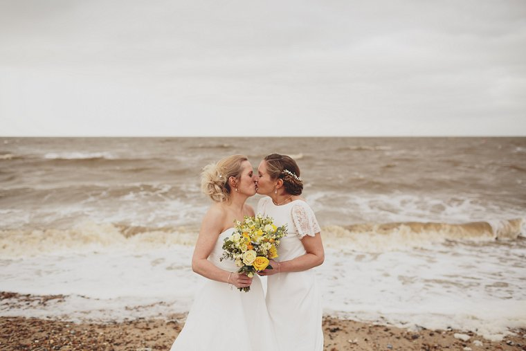 East Quay Whitstable Brewery Bar Wedding Photography 056