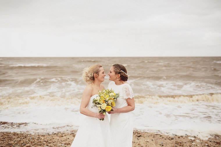 East Quay Whitstable Brewery Bar Wedding Photography 057