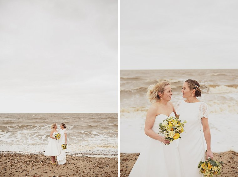 East Quay Whitstable Brewery Bar Wedding Photography 058