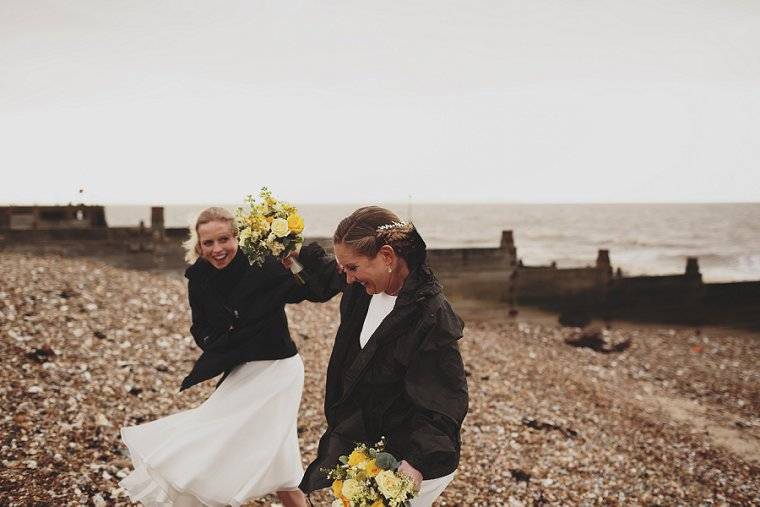 East Quay Whitstable Brewery Bar Wedding Photography 063