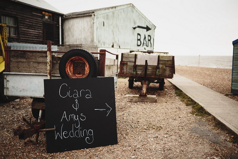 East Quay Whitstable Brewery Bar Wedding Photography 065