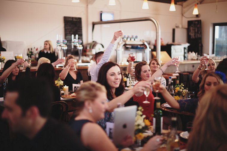 East Quay Whitstable Brewery Bar Wedding Photography 080