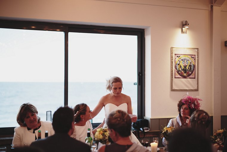 East Quay Whitstable Brewery Bar Wedding Photography 090