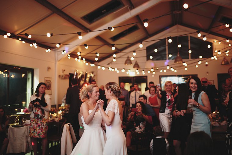 East Quay Whitstable Brewery Bar Wedding Photography 103