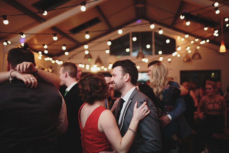 East Quay Whitstable Brewery Bar Wedding Photography 106