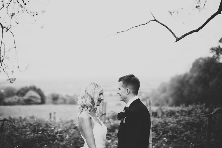 Oftley Place Country House Wedding Photography 044