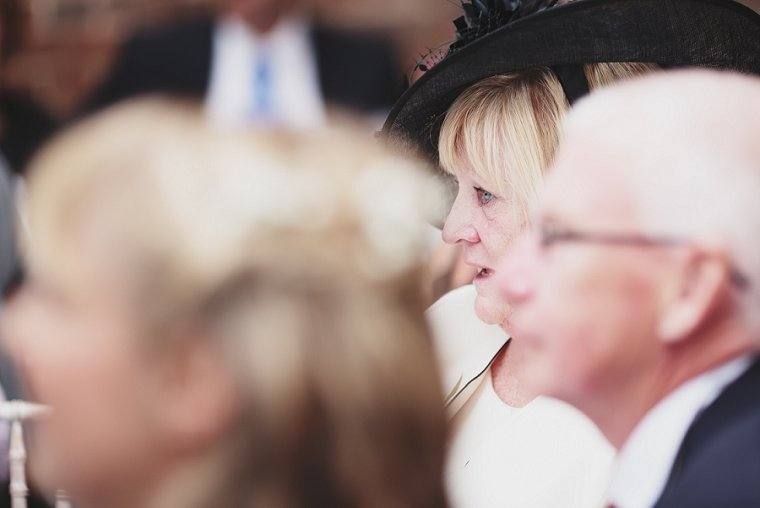 Oftley Place Country House Wedding Photography 069