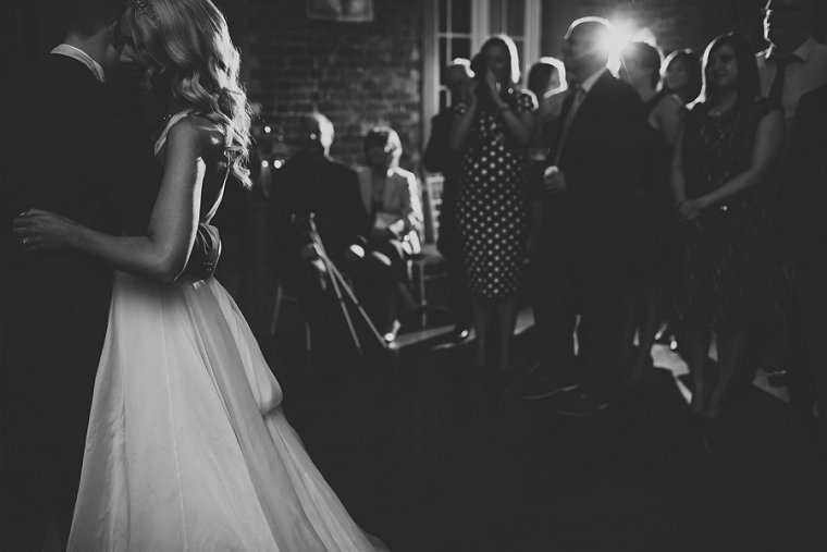 Oftley Place Country House Wedding Photography 091