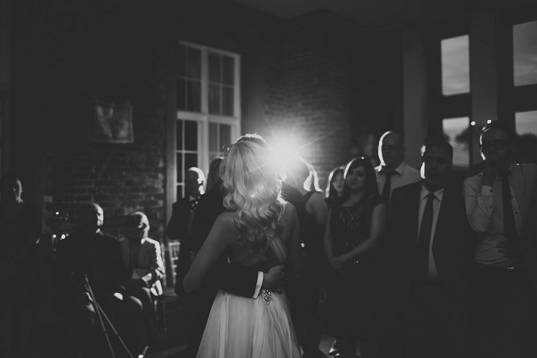 Oftley Place Country House Wedding Photography 094