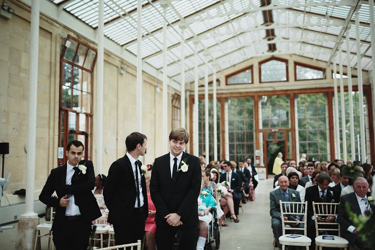 Kew Gardens Wedding Photography 036