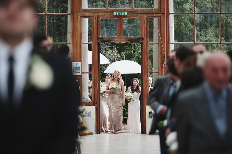 Kew Gardens Wedding Photography 039