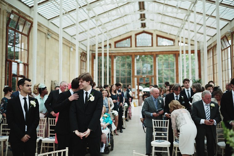 Kew Gardens Wedding Photography 040
