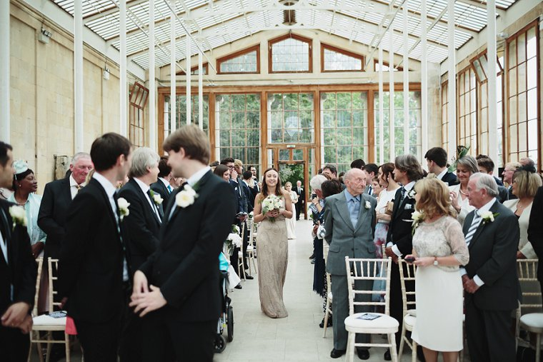Kew Gardens Wedding Photography 042