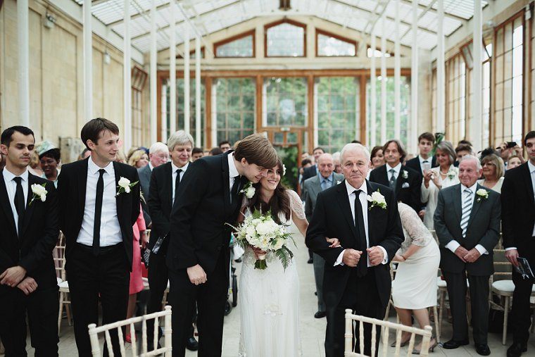 Kew Gardens Wedding Photography 047