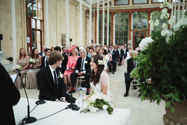 Kew Gardens Wedding Photography 050