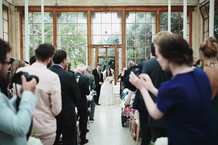 Kew Gardens Wedding Photography 066